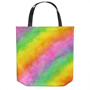 Unique Shoulder Bag Tote Bags | Rachel Brown - Reverie | Abstract