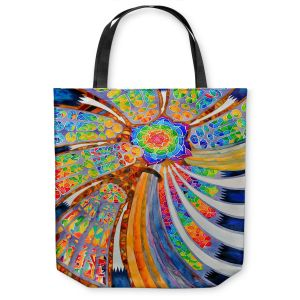 Unique Shoulder Bag Tote Bags | Rachel Brown Sagrada Familia Barcelona Spain