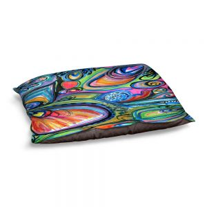 Decorative Dog Pet Beds | Robin Mead - Be the Light | Insects Bugs Nature