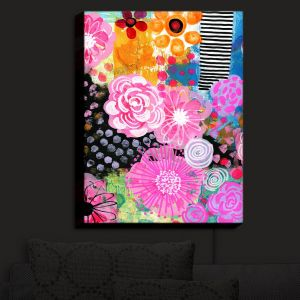 Nightlight Sconce Canvas Light | Robin Mead - Bounty 1