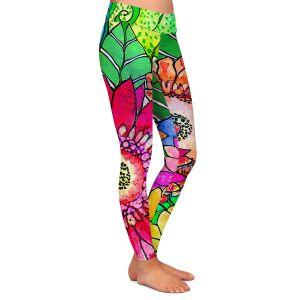 Casual Comfortable Leggings | Robin Mead - Cindy
