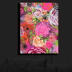 Nightlight Sconce Canvas Light | Robin Mead - Eloquent 44