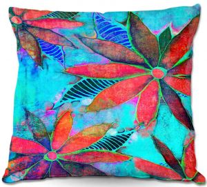 Throw Pillows Decorative Artistic | Robin Mead's Essence