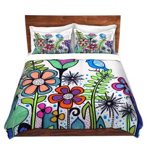 Artistic Duvet Covers and Shams Bedding | Robin Mead - Gift