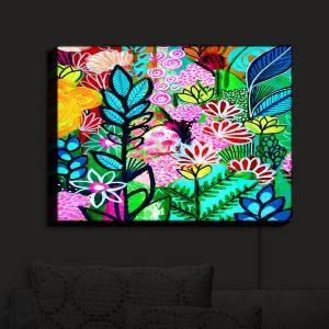 Nightlight Sconce Canvas Light | Robin Mead - Inglenook