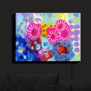 Nightlight Sconce Canvas Light   Robin Mead - Jeanie