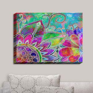 Decorative Canvas Wall Art | Robin Mead - Jubilant