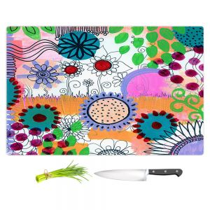 Artistic Kitchen Bar Cutting Boards | Robin Mead - Pizazz ll