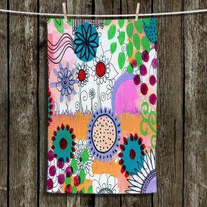 Unique Bathroom Towels | Robin Mead - Pizazz ll