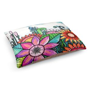 Decorative Dog Pet Beds | Robin Mead - Springtime