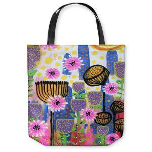 Unique Shoulder Bag Tote Bags |Robin Mead - Transformation
