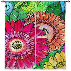 Decorative Window Treatments | Robin Mead - Cindy