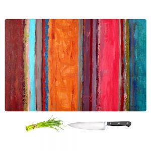 Artistic Kitchen Bar Cutting Boards   Ruth Palmer - Feel Good