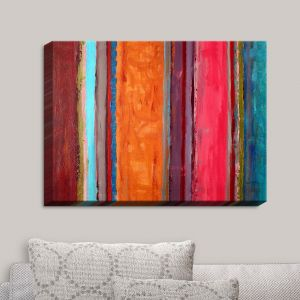 Decorative Canvas Wall Art | Ruth Palmer - Feel Good