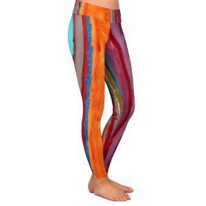 Casual Comfortable Leggings | Ruth Palmer Feel Good