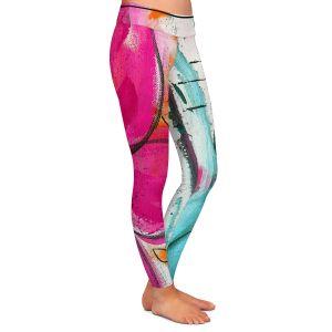 Casual Comfortable Leggings | Ruth Palmer HOME Grown II