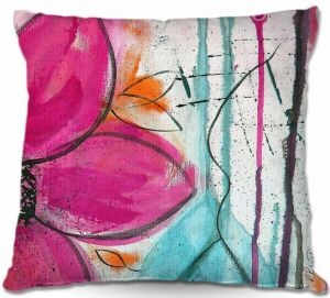 Throw Pillows Decorative Artistic | Ruth Palmer HOME Grown II