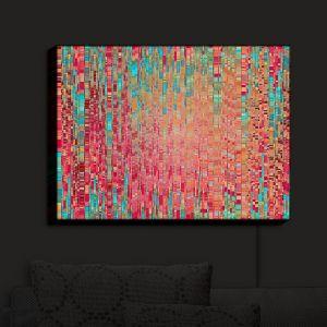 Nightlight Sconce Canvas Light | Ruth Palmer - Multitude