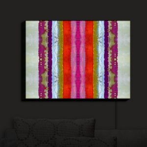 Nightlight Sconce Canvas Light | Ruth Palmer - The Sky is Falling 2