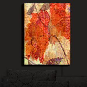 Nightlight Sconce Canvas Light | Ruth Palmer - Wallflower