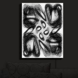 Nightlight Sconce Canvas Light | Ruth Palmer - Whisked Away