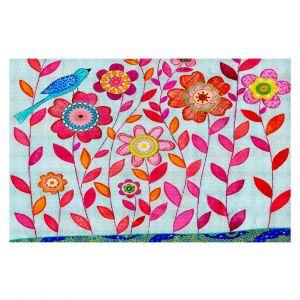 Decorative Floor Coverings | Sascalia Blue Bird