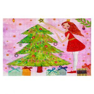 Decorative Floor Coverings | Sascalia Christmas Tree