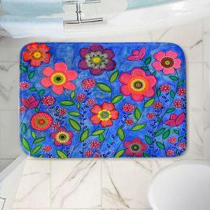 Decorative Bathroom Mats | Sascalia - Joy