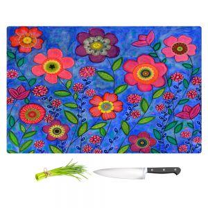Artistic Kitchen Bar Cutting Boards | Sascalia - Joy