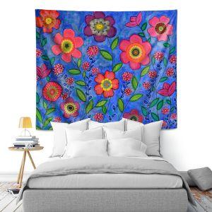 Artistic Wall Tapestry | Sascalia Joy