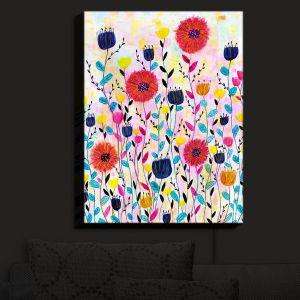 Nightlight Sconce Canvas Light | Sascalia - Joyful