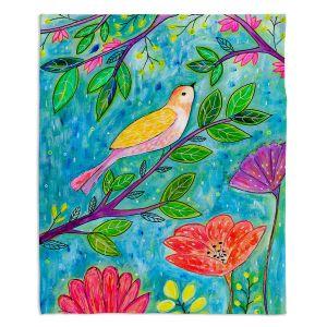 Decorative Fleece Throw Blankets | Sascalia - Radiance