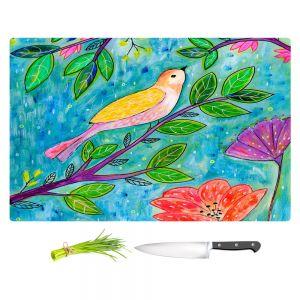 Artistic Kitchen Bar Cutting Boards | Sascalia - Radiance