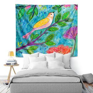 Artistic Wall Tapestry | Sascalia Radiance