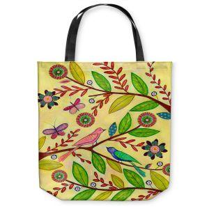 Unique Shoulder Bag Tote Bags | Sascalia Sunny Day