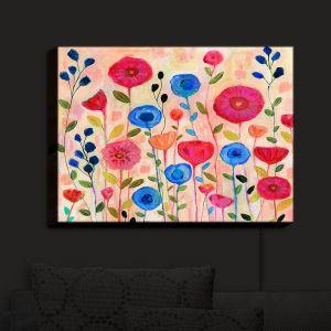 Nightlight Sconce Canvas Light | Sascalia - Sway