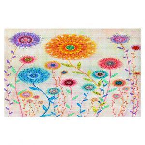 Decorative Floor Coverings | Sascalia Wish