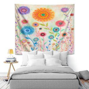 Artistic Wall Tapestry | Sascalia Wish