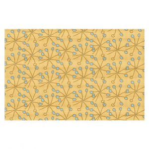 Decorative Floor Coverings | Sue Brown - Dandiflying 1