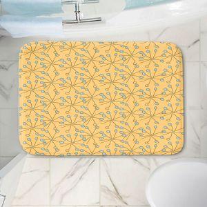 Decorative Bathroom Mats | Sue Brown - Dandiflying I