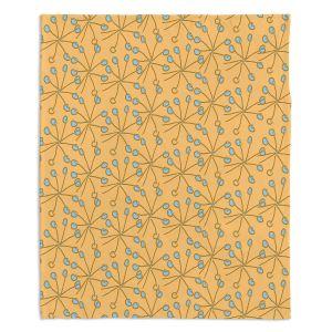Artistic Sherpa Pile Blankets | Sue Brown - Dandiflying 1