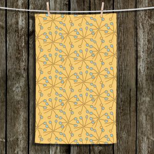 Unique Hanging Tea Towels | Sue Brown - Dandiflying I | Patterns