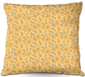 Throw Pillows Decorative Artistic | Sue Brown - Dandiflying 1