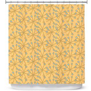 Premium Shower Curtains   Sue Brown - Dandiflying 1