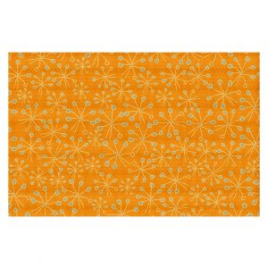 Decorative Floor Coverings | Sue Brown - Dandiflying 2