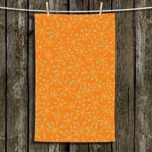 Unique Hanging Tea Towels | Sue Brown - Dandiflying II | Patterns