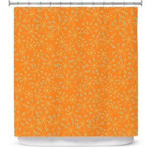 Premium Shower Curtains   Sue Brown - Dandiflying 2