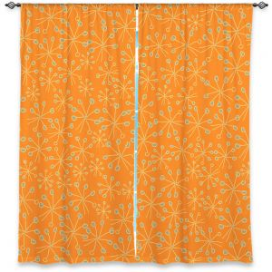Decorative Window Treatments | Sue Brown - Dandiflying 2