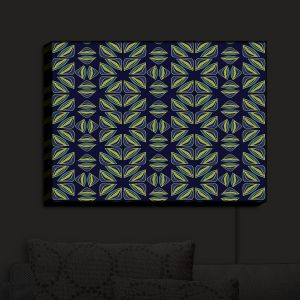 Nightlight Sconce Canvas Light | Sue Brown - Gervay Garden 7