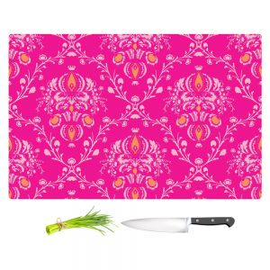 Artistic Kitchen Bar Cutting Boards | Sue Brown - Madam Pink